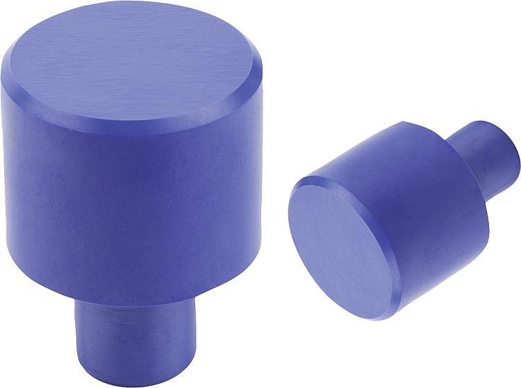 norelem - Perno d'appoggio in ceramica