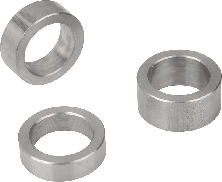 Steel D Rings