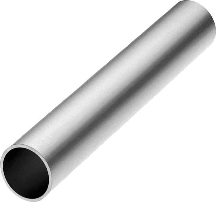 Norelem tube rond - Dimension tube acier ...
