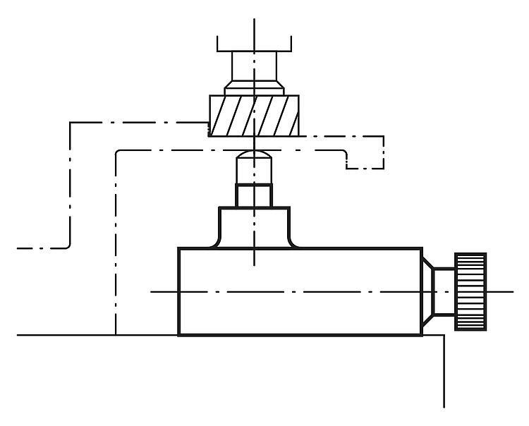 Support pour halt/ères portable r/églable en largeur et en hauteur SYANO Support pour halt/ères Noir