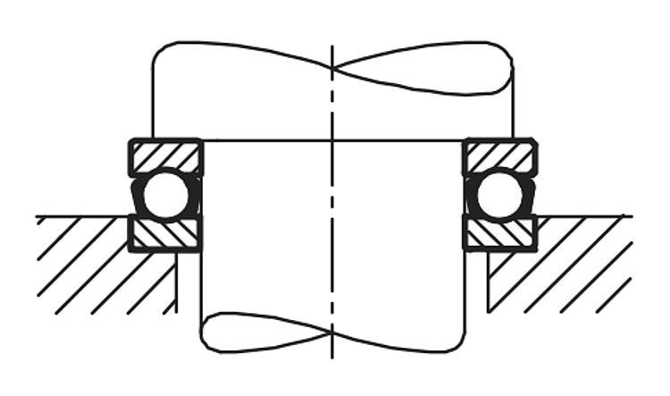 norelem but e billes simple effet. Black Bedroom Furniture Sets. Home Design Ideas