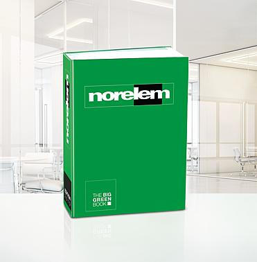 norelem Katalog Edition 2017 THE BIG GREEN BOOK